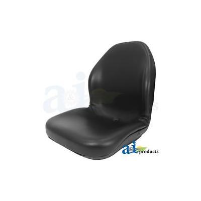 Lgt125bl New Universal Fit Seat For Bobcat Skid Steer Loaders Excavator