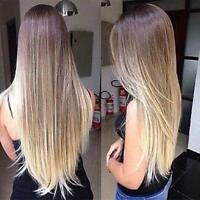 CALGARY HAIR EXTENSIONS 100% INDIAN REMY CUTICLE HAIR
