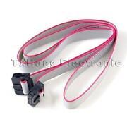 10 Pin Ribbon Cable