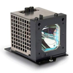 Hitachi Tv 60v500a Replacement TV Lamp  with  Housing