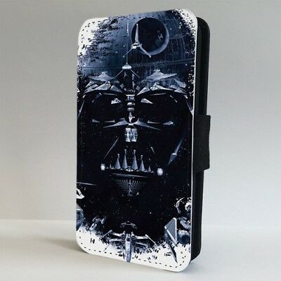 Darth Vader Illusion Star Wars FLIP PHONE CASE COVER for IPHONE SAMSUNG