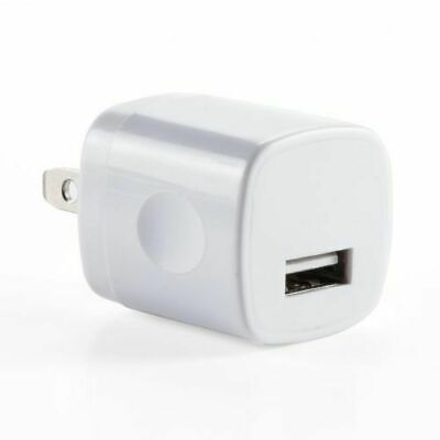LIMITED! W-Unlimited 1PC Universal AC DC Power Adapter USB Port Wall Charger Wall Charger Ac Adapter
