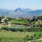 Golf Short Break Holidays