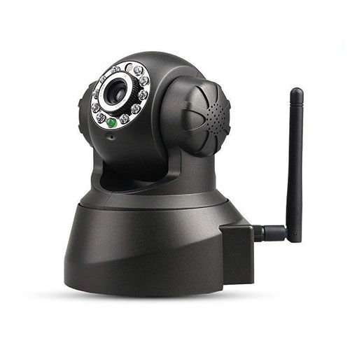 How-to-Connect-a-Wireless-Camera-to-a-PC-