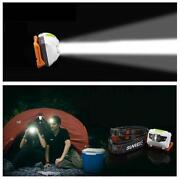 Flashlight Helmet Mount