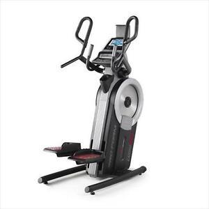 ProForm Cardio HIIT Trainer - Brand New