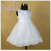 Baby Wedding Dress