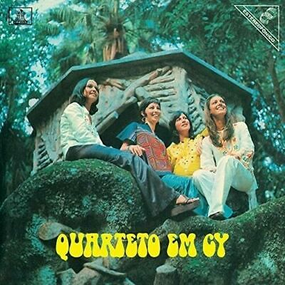 Quarteto Em CyQuarteto Em Cy (New Vinyl), usado comprar usado  Enviando para Brazil