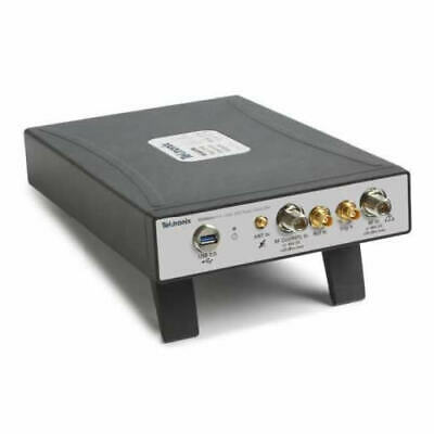Tektronix Rsa607a 7.5 Ghz40 Mhz Usb Real Time Spectrum Analyzer