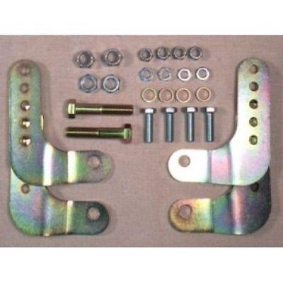(Chassis Engineering 3721 Adjustable Shock Mount Kit)