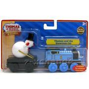 Thomas Winter Wonderland