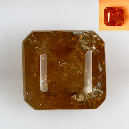4.145 CT  EARTH MINED UNIQUE DAZZLING 100% NATURAL DANCING