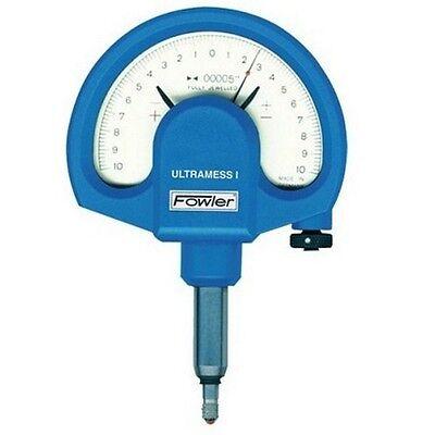 Fowler 535200050 Ultramess I 1 Um Dial Comparator