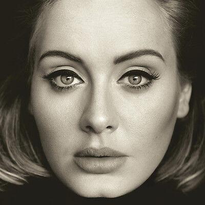 Adele   25  New Cd