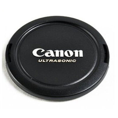58mm Front Lens Snap-On Cap E-58 for Canon EF 85mm f/1.8 USM Ultrasonic E-58U