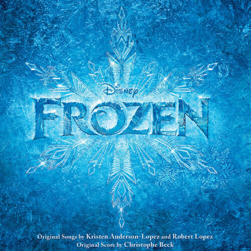 Various Artists, Chr - Frozen (Original Soundtrack) [New CD]