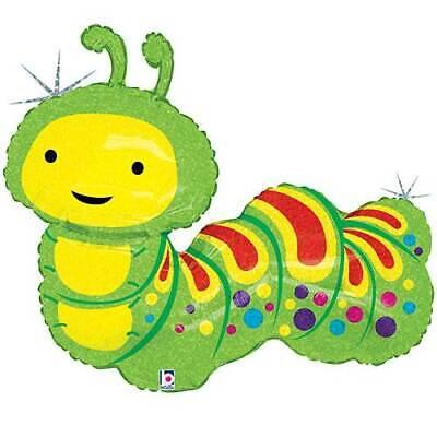 Caterpillar Birthday Party Supplies (32