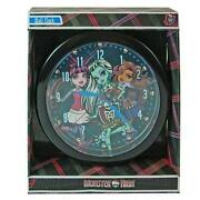 Monster High Clock