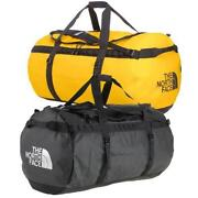 North Face Duffel Bag Large