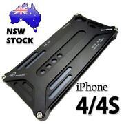 Apple iPhone 4S Metal Case
