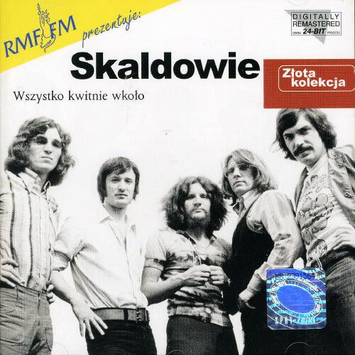 Skaldowie - Zlota Kolekcja [New CD]