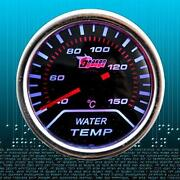 Car Water Temperature Gauge