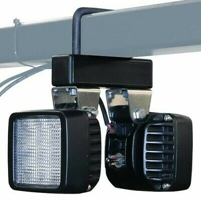 John Deere Case Kubota Ford 4320 4520 4720 3038e Snow Blade Blower Led Light Kit