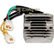 Triumph Regulator Rectifier
