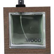 Dsquared Wood