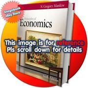 Principles of Economics Mankiw
