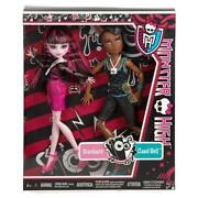 Monster High Dolls Draculaura