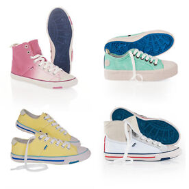 Superdry womens trainers
