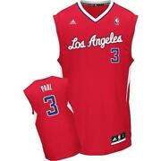 Los Angeles Clippers Jersey