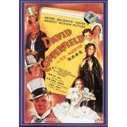 David Copperfield DVD