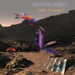 Jade Warrior - Fifth Element. CD Neu