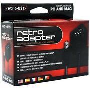 NES USB Adapter