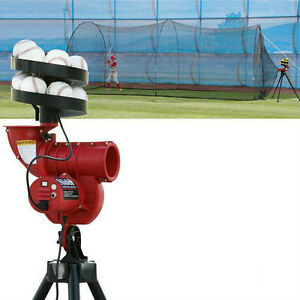 slider lite pitching machine