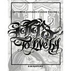 Tattoo Lettering Books