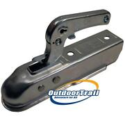 50mm Tow Hitch