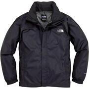 North Face Resolve Jacket