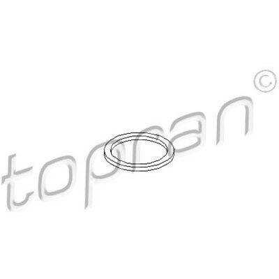 TOPRAN Original Dichtung, Ölfiltergehäuse - 111 972 - FÜR VW Crafter,Transporter