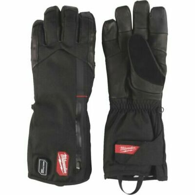 Milwaukee 561-21xl Redlithium Usb Heated Gloves With Batteries X-large
