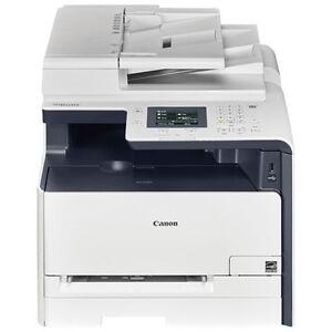 Canon MF624w Colour Laser Printer-NEW in box