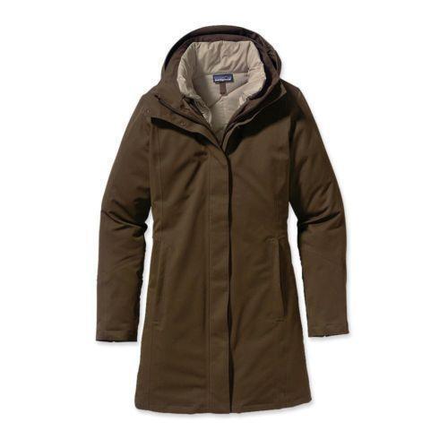 Patagonia Tres Parka Coats Amp Jackets Ebay