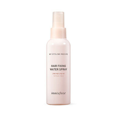 [INNISFREE] My Styling Recipe Hair Fixing Water Damaged Hair Spray - 150ml