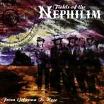 From Ghenna To Here-Fields Of The Nephilim-CD