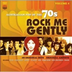 AUSTRALIAN-POP-OF-THE-70s-VOLUME-4-ROCK-ME-GENTLY-VARIOUS-ARTISTS-2-CD-NEW