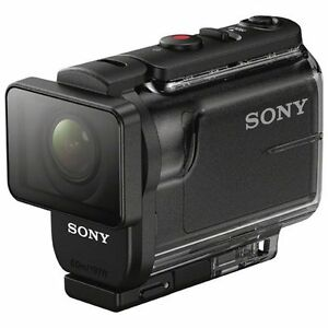 Brand New Sony Action Cam HDR-AS50R Waterproof HD Flash Memory