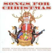 Christmas Rock CD