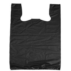Plastic Shopping Bags | eBay